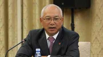 中国兵器工业集团原董事长尹家绪被决定逮捕,涉嫌受贿罪等
