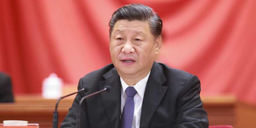 习近平:中国人民重新走上联合国舞台 对中国和世界意义深远