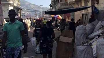 两名中国籍员工在海地被绑架17天后获救!公司称已交赎金