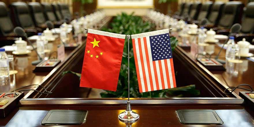 刘鹤与美财长耶伦通话 中美加强宏观政策沟通协调十分重要