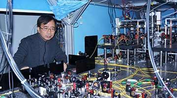 比超级计算机快千万倍!我国量子计算研究获重要进展