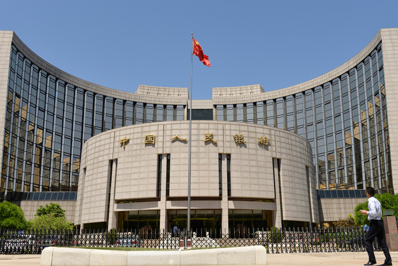 央行在港成功发行200亿元人民币票据