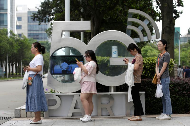 中国5G提前商用 最快本周发牌月费不高于4G