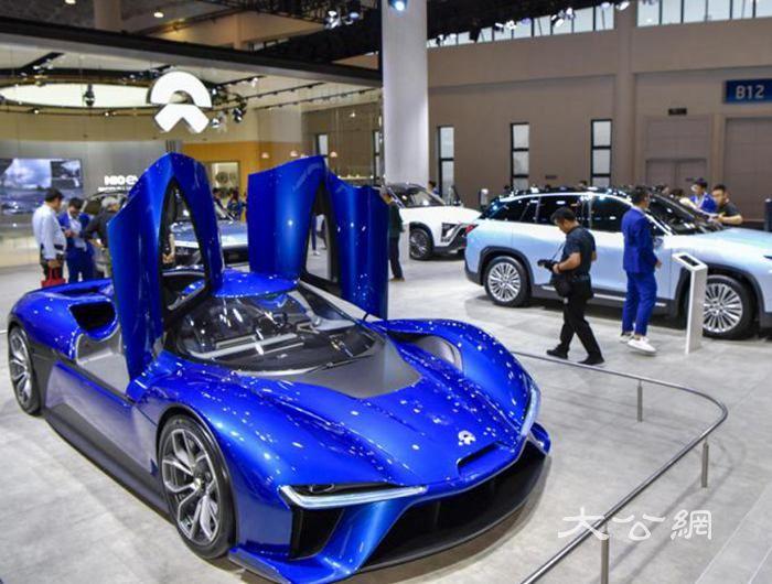 新能源车产销增长料加快
