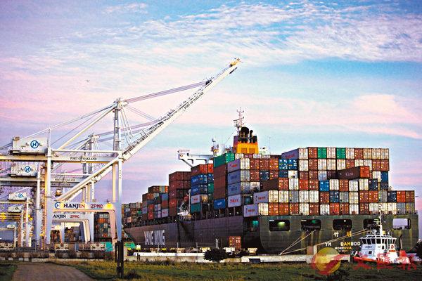 美港口巨头对加税制华齐说不