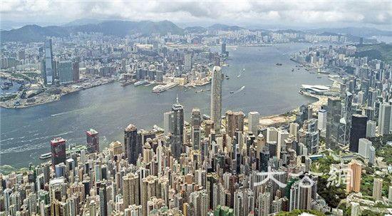 发挥香港独特优势 稳固金融中心地位