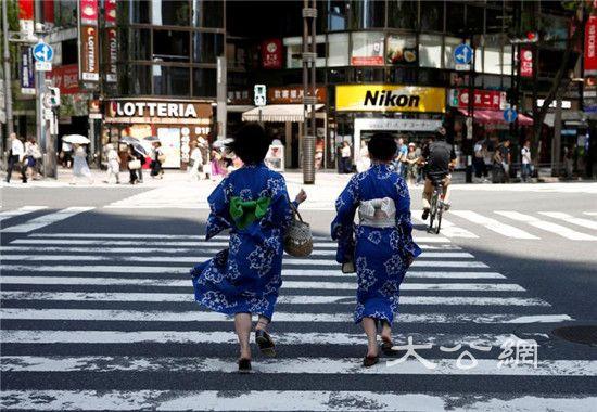 从日本社会看商业地产前景