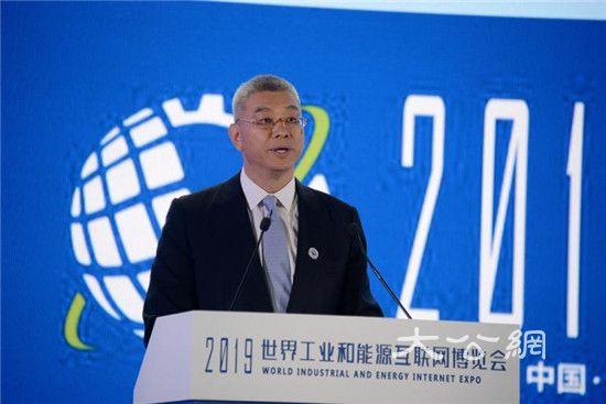 工业互联网市场爆发 助中国製造转型升级