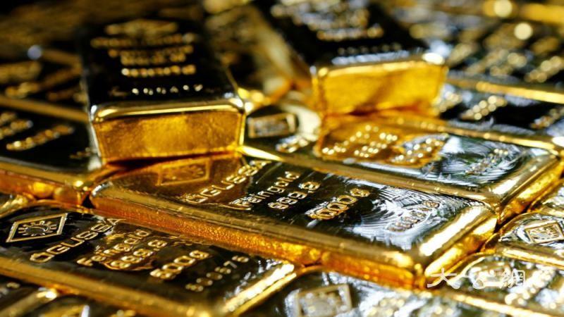 优化资产配置 央行连7月增持黄金