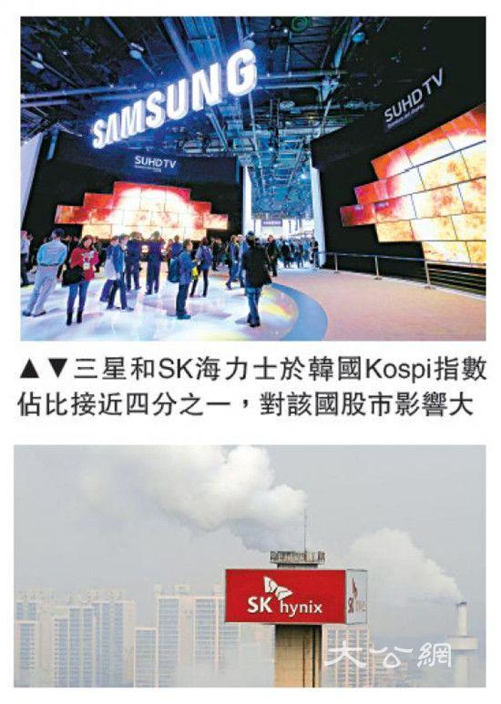 对日本依赖度高 韩经济受伤较重