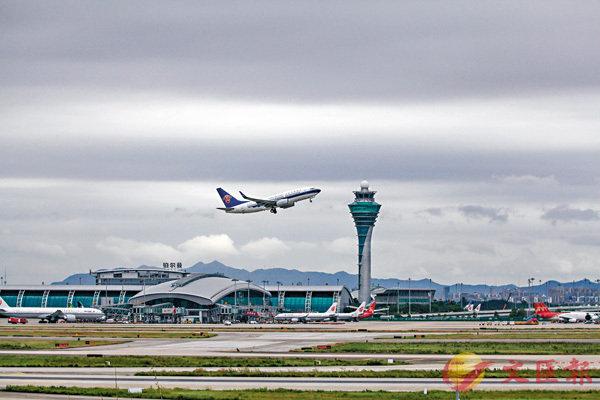 机场骚乱或成为压跨香港经济最后一根稻草