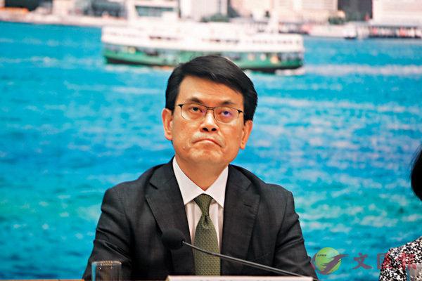 香港政府7招撑企业保就业