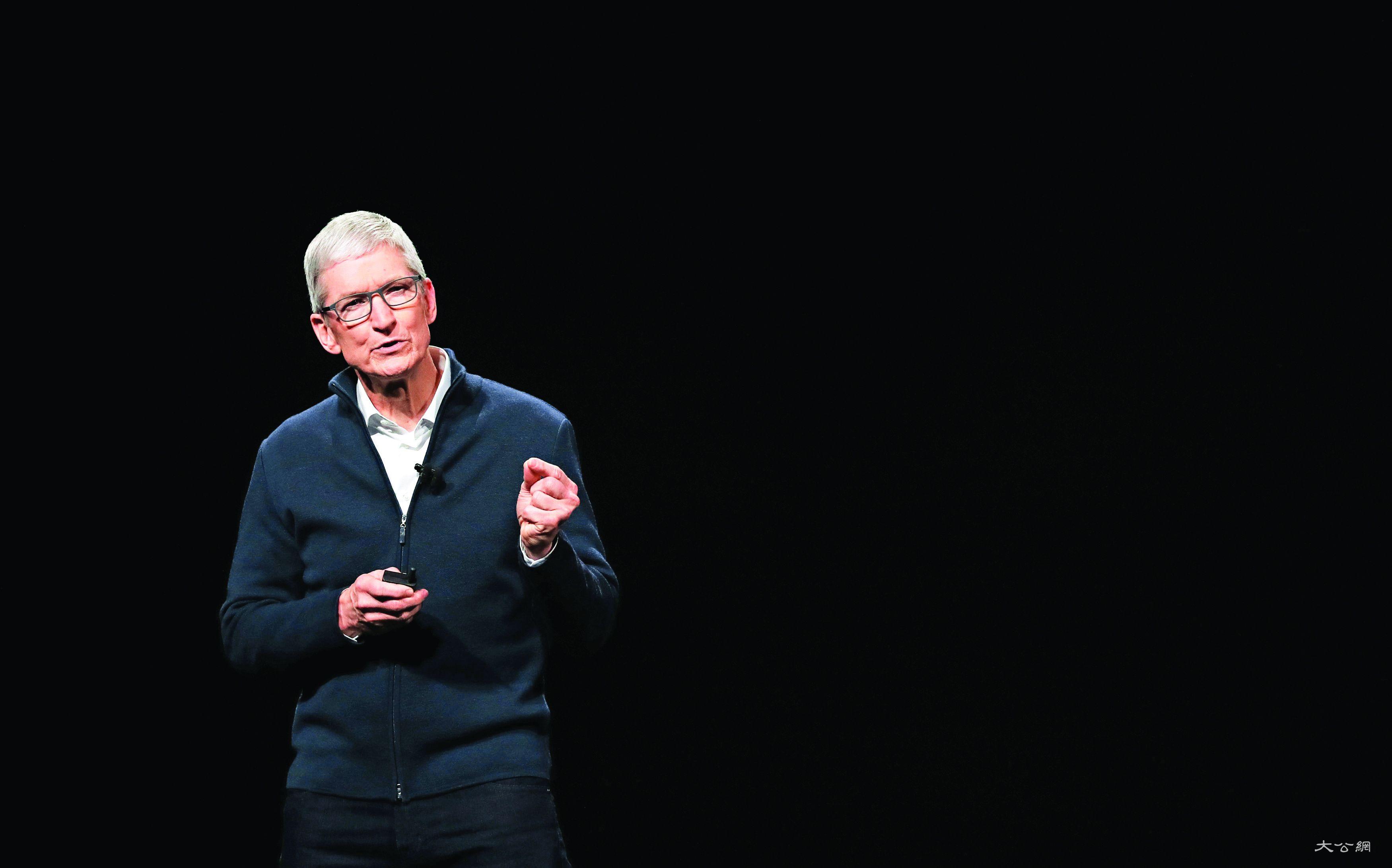 苹果CEO警告加征关税将损害苹果竞争力