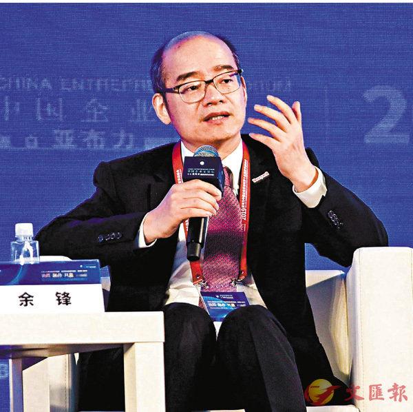 中国企业自主创新外企盼扩合作