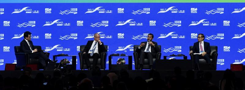 柬埔寨:港助东盟对接中国