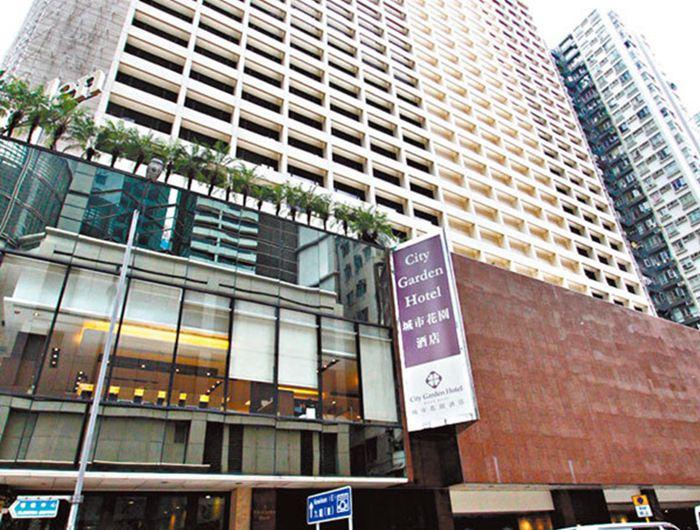 信和酒店发盈警 预计纯利暴跌94%