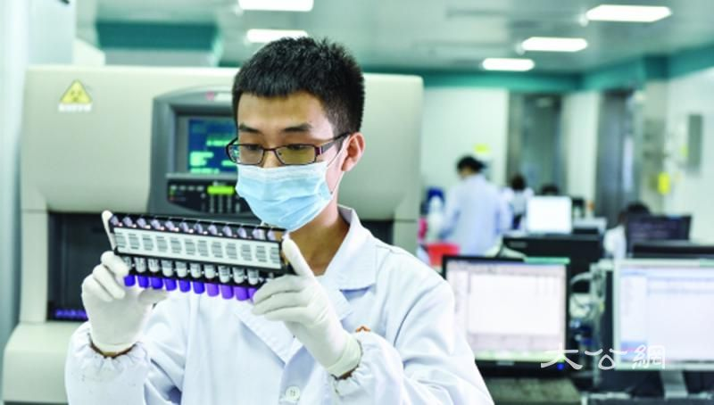 医疗创新在穗转化最高可获1.5亿