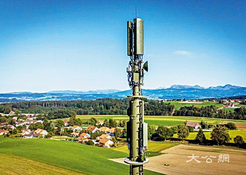 环保组织反对 欧5G发展遇阻