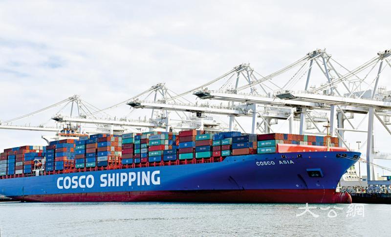 协定改变中美经贸格局