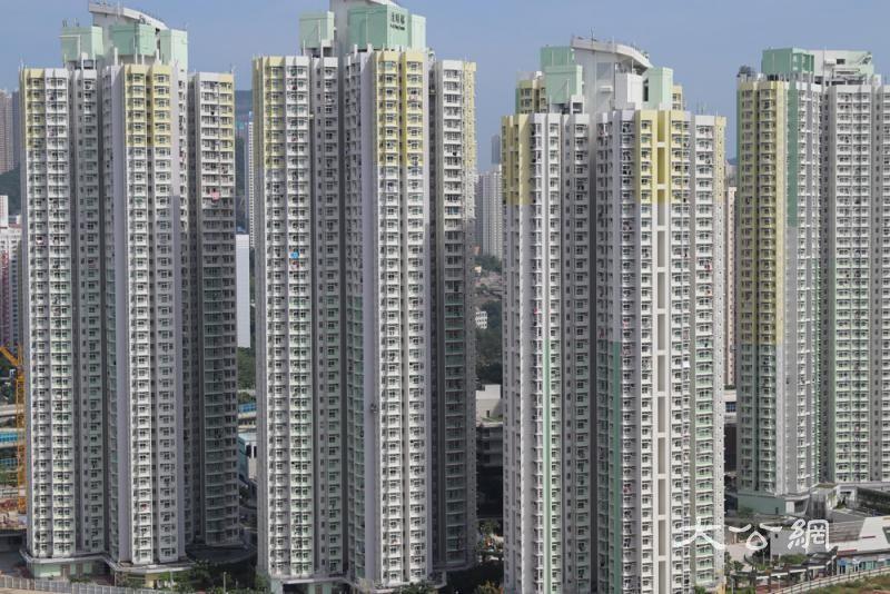 疫情影响 香港新居屋开售存变数
