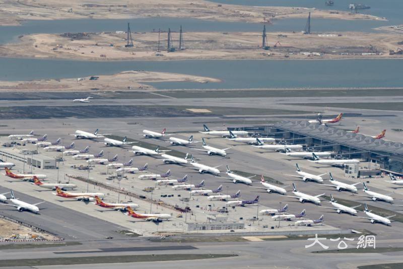 IATA警告:近半航企面临倒闭