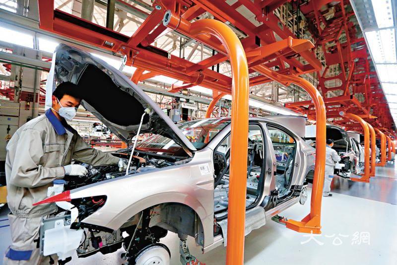 新材料之王 掘金新能源车市场