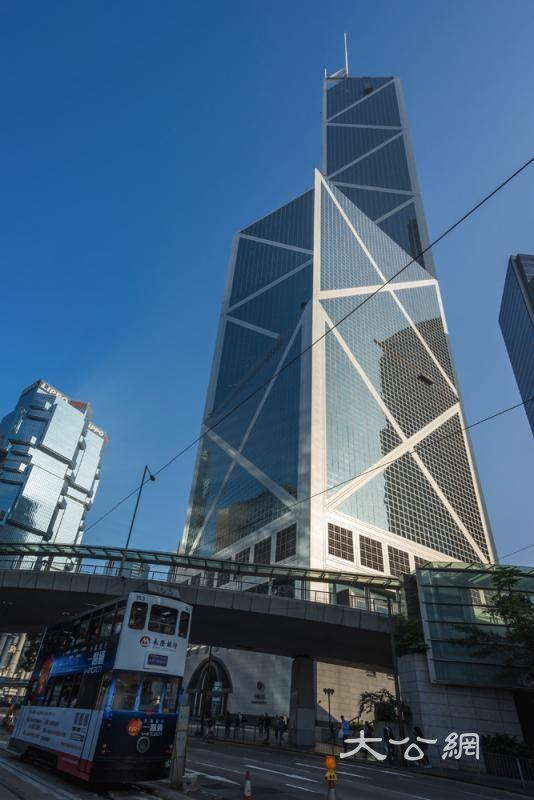 中银经营溢利112亿 季增22%