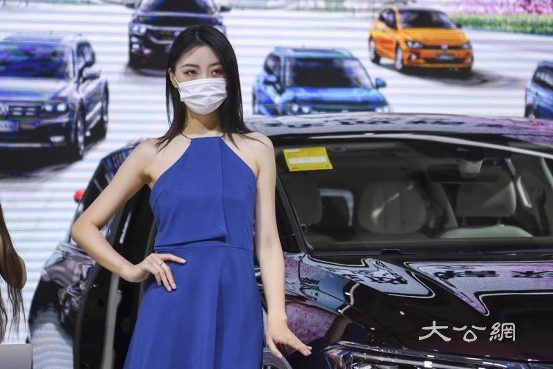汽车销量涨4.4% 21月首见增长