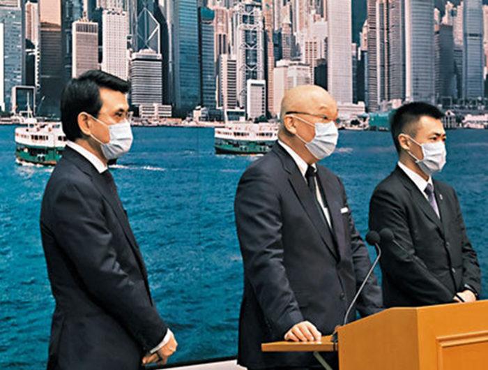 香港海洋公园濒临倒闭