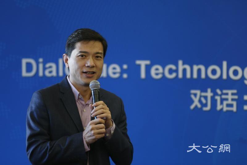 李彦宏:百度正研究来港第二上市