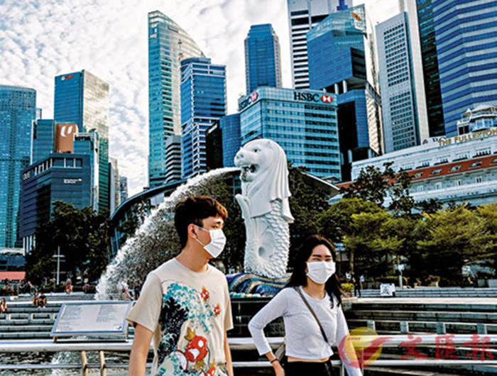 王春新:新加坡难取代香港