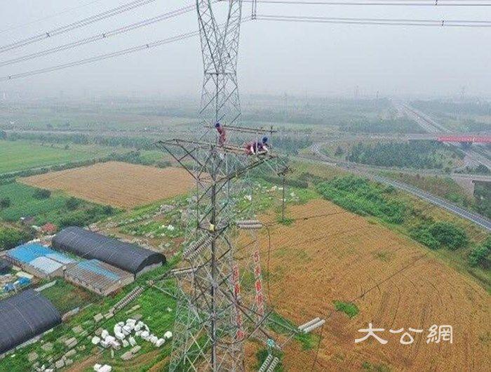 内地最大5G电网建成 故障处理毫秒级