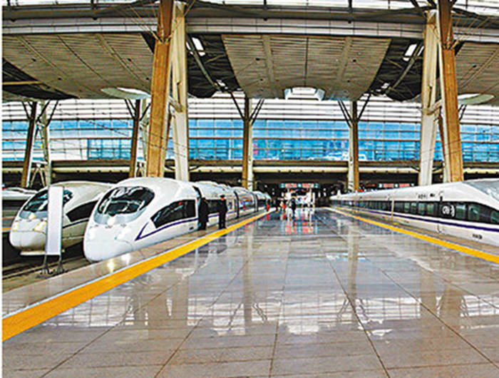 国铁订目标:2035年高铁里程达7万公里