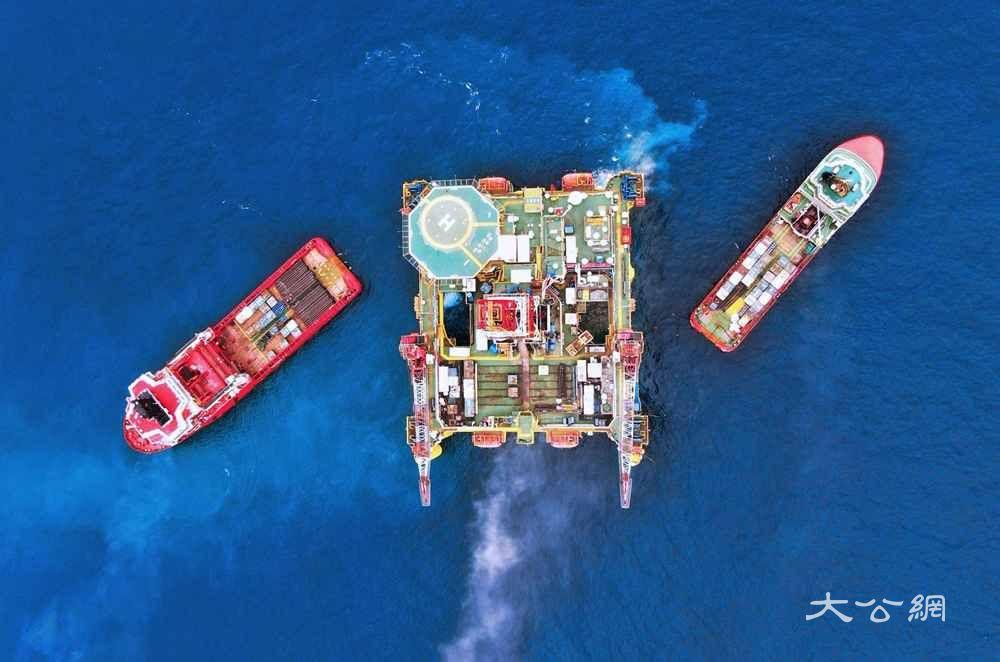 中海油田服务股份有限公司发布二零二零年中期业绩  多措并举提质增效 科技创新助力发展