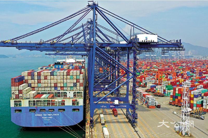 世贸:美对1.5万亿华货征税非法