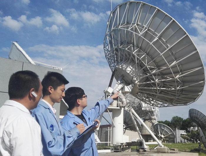 中国卫通:努力打造世界一流卫星通信产业龙头企业