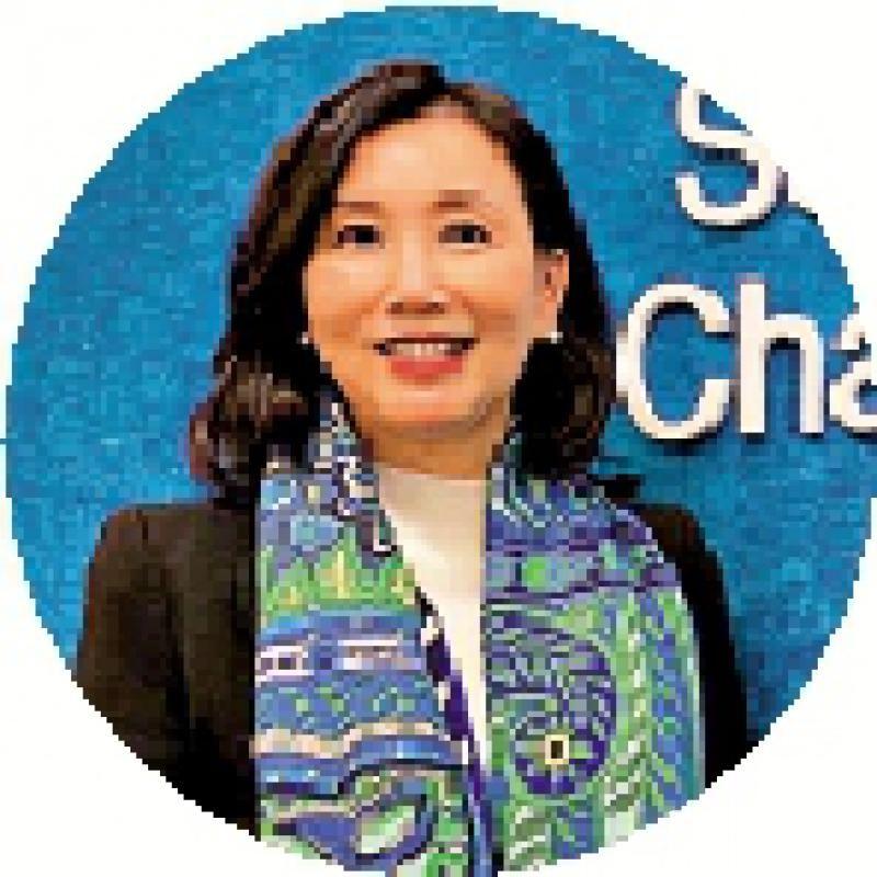禤惠仪:渣打看好香港前景 无意裁员