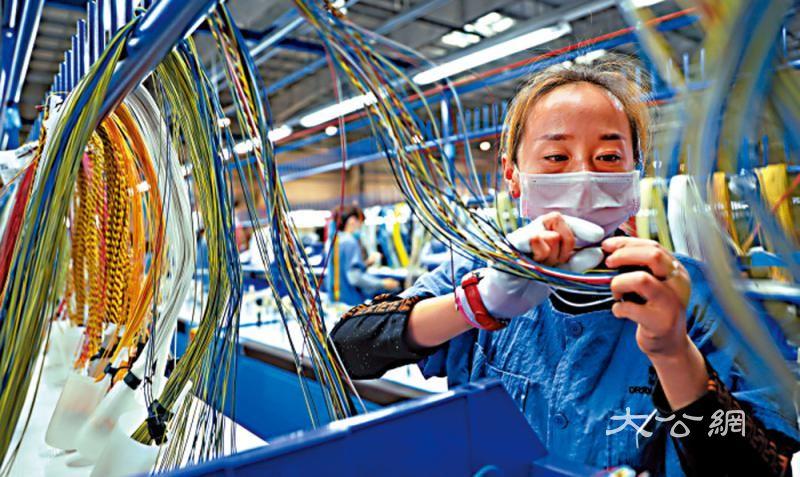 2020年中国利用外资特点