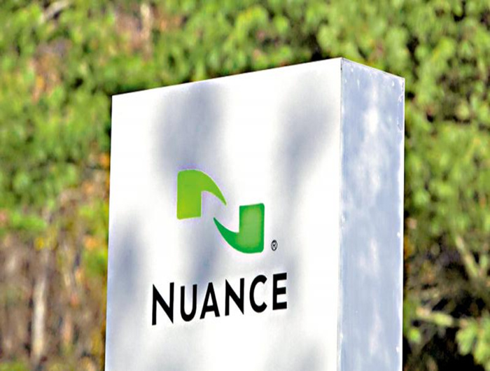 微软1244亿购Nuance 进军AI医疗