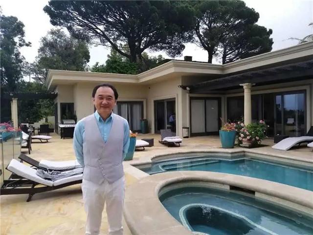 专访联合国世界旅游组织专家贾云峰先生