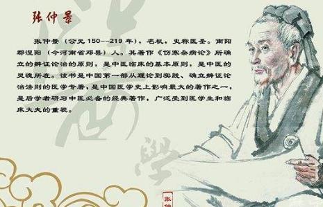 中国古代名医都有谁?