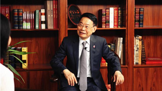 大公專訪蕭晖榮:用丹青抒發愛國情懷 講述新時代發展